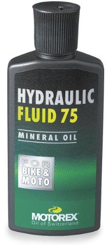 KTM Mineral Oil Clutch Fluid 75 - 100ml., Manufacturer: Motorex, KTM MIN OIL HYD 75 CLU 100ML