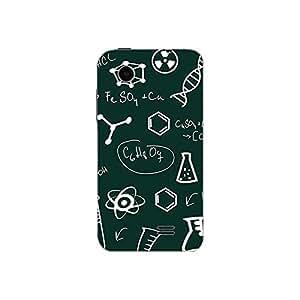Garmor Designer Plastic Back Cover For Lenovo A369i