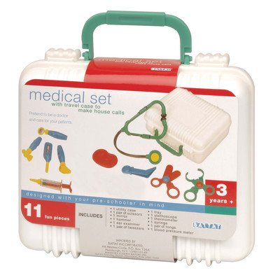 Battat Battat Medical Kit