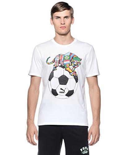 Puma T-Shirt Country [Aspen Gold]