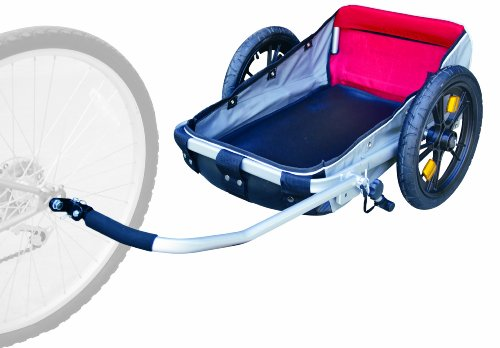 Allen Sports Metro Bicycle Cargo Trailer