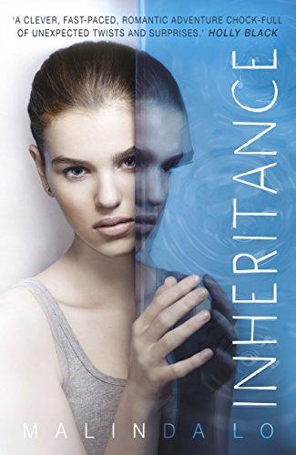 Malinda Lo - Inheritance (English Edition)