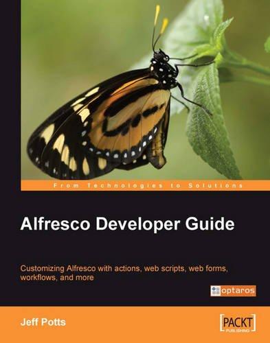 Alfresco Developer Guide