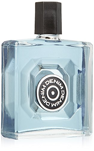 Denim After Shave Black Ml.100