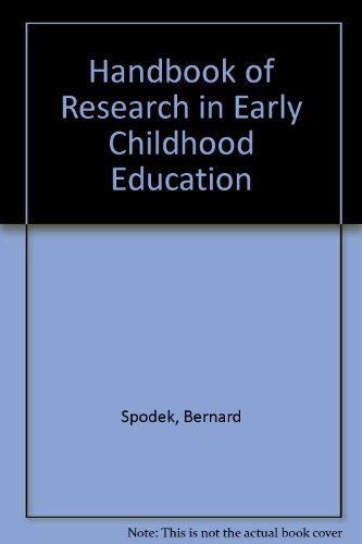 Research On Early Childhood Development