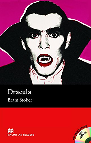 MR (I) Dracula Pack: Intermediate (Macmillan Readers 2005)