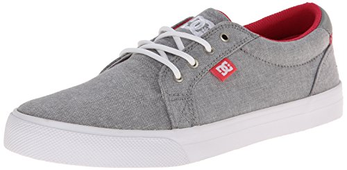 DC Council TX SE Ladies Grey Ash 38