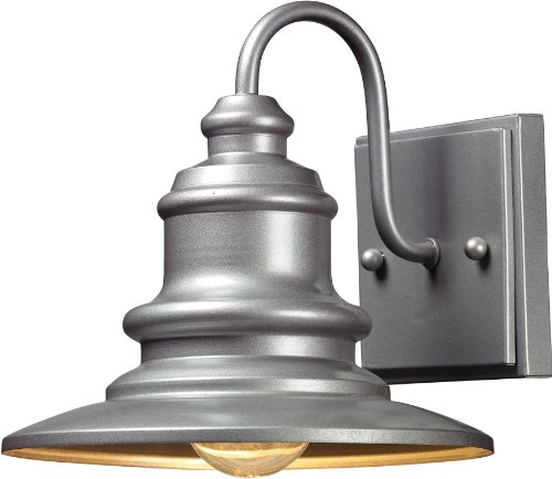 elk-47020-1-8-by-8-inch-marina-1-light-outdoor-wall-sconce-matte-silver-finish