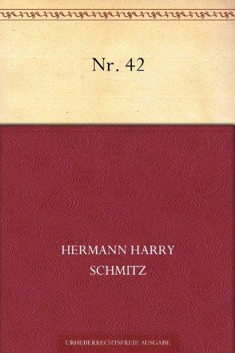 Nr. 42 (German Edition)
