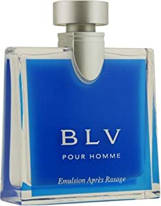 Bvlgari Blv by Bvlgari For Men. Aftershave Balm 3.4-Ounces