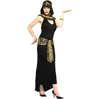 Secret Wishes Women's Adult Cleopatra Costume
