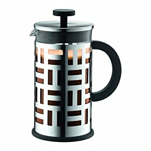 Bodum Eileen 8 Cup French Press Coffeemaker, 1.0 l, 34-Ounce by Bodum
