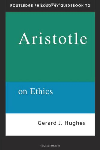 the philosophical ethics on friendship from aristotles perspective