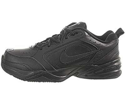 official photos 19ab0 6afe2 nike shoes air monarch black size 13 4eee