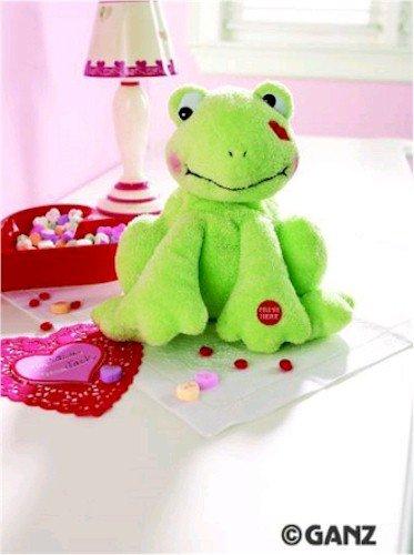 Ganz Blushing Frog - 1