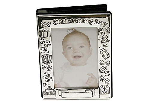 Ideal Keepsake Christening Day Photo Album By Haysom Interiors