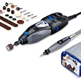 Cutting-Edge Dremel 3000 1/25 Rotary Tool, Flex Shaft + 25 Accessories