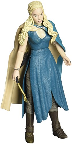 Funko Legacy Action: Game of Thrones Series 2 - Daenerys Targaryen Action Figure - 1