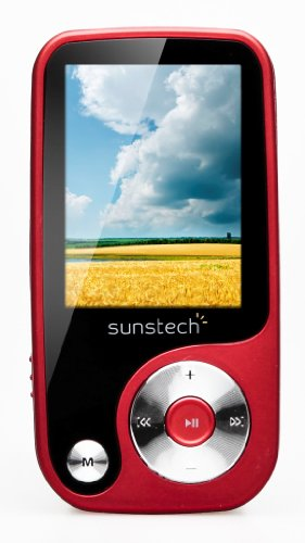 Sunstech THORN4GBRD Lettore Digitale Portatile