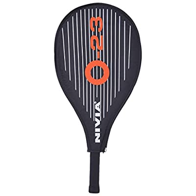 nivia junior 23 tennis raq