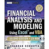 img - for Financial Analysis and Modeling 2nd Second edition bySengupta book / textbook / text book