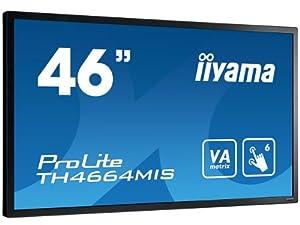 Iiyama IIYLCD4664MIS 46 inch Widescreen Full HD LED Display