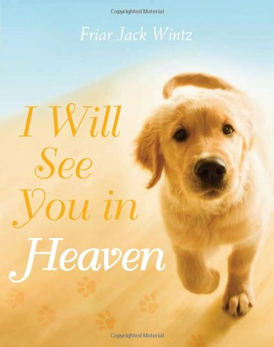 I Will See You in Heaven, Wintz, Jack