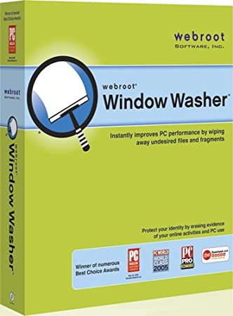 Window Washer [OLD VERSION]