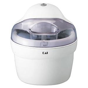 貝印 アイスクリームメーカー DL0272