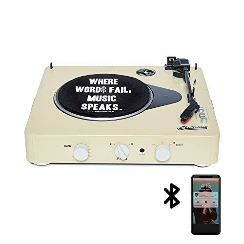 ネタリスト(2019/12/03 09:00)アナログ盤を自作できるマシンが、まったく新しい「レコードの時代」の到来を告げる