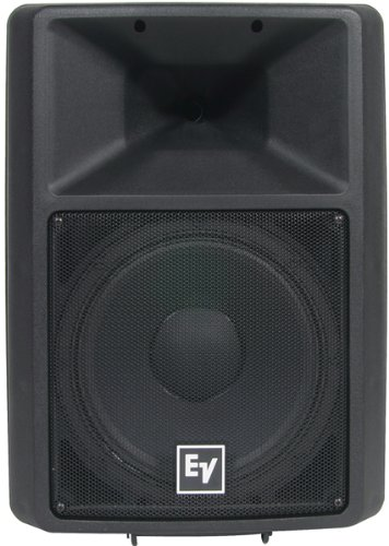 Electrovoice Sx100+E 2 Way Speaker System 12 Inch 200 Watts Continuous 800 Watts Peak Power