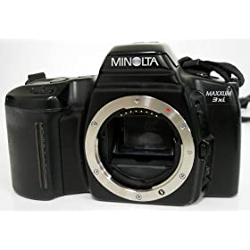Electronics > Camera & Photo > Film Cameras > SLR Cameras