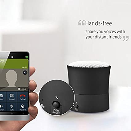 Mocreo-MOSOUND-Wireless-Mini-Speaker