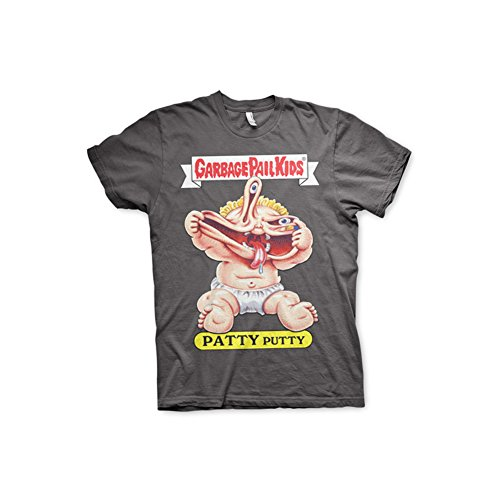 officially-licensed-merchandise-garbage-pail-kids-patty-putty-t-shirt-dgrey-xx-large