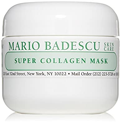 Mario Badescu Super Collagen Mask, 2 oz.