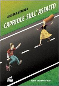 Capriole sull'asfalto