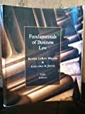 Fundamentals of Business Law 5th Edition (2002) (Fundamentals of Business Law 5th Edition)
