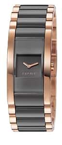 Esprit Damen-Armbanduhr Glaze Remix Analog Quarz ES106582006