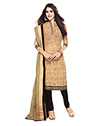 Maa CreationExclusive Designer Cotton Dress Material