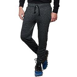 Thread Swag Men's Slim Fit Track Pant