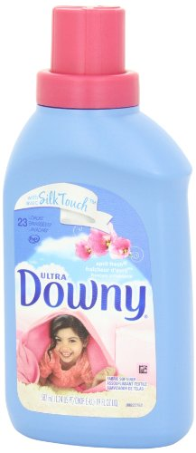 downy ultra april fresh liquid fabric softener 23 loads 19 fl oz pack of 3 packaging may vary. Black Bedroom Furniture Sets. Home Design Ideas