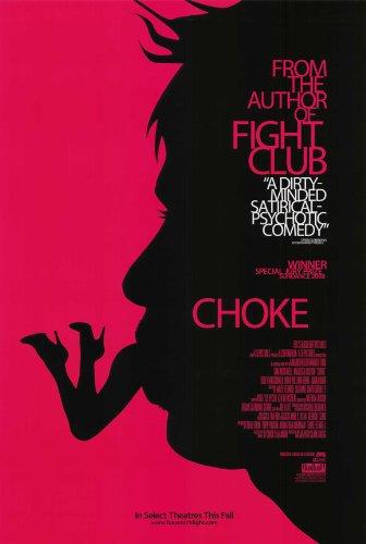 Choke poster