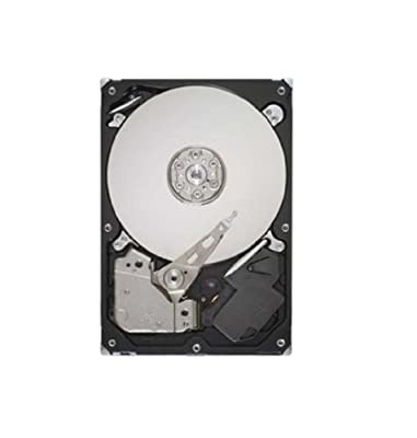 1TB Seagate ST31000524AS 3.5 inch Barracuda 7200rpm SATA Drive with 32MB Buffer by Seagate