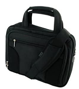 rooCASE Netbook, iPad Carrying Case Deluxe Bag