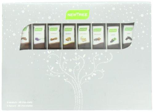 New Tree Chocolate 48 Piece Variety Gift Pack