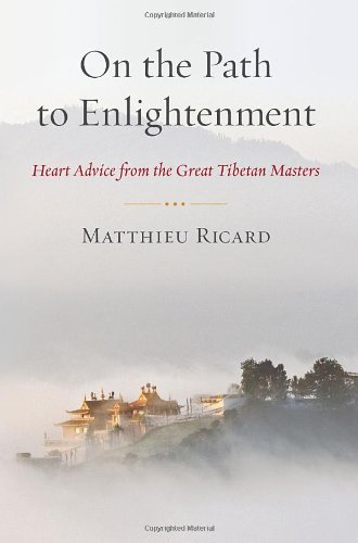 on-the-path-to-enlightenment-heart-advice-from-the-great-tibetan-masters