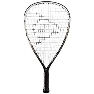 Click here to buy Dunlop Fury 50 Racquetball Racquet by Dunlop.