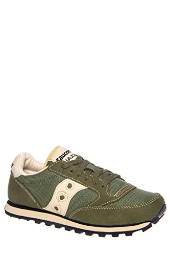 Jazz Low Pro Vegan Low Top Sneaker