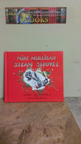 Mike Mulligan and His Steam Shovel PDF Download Free