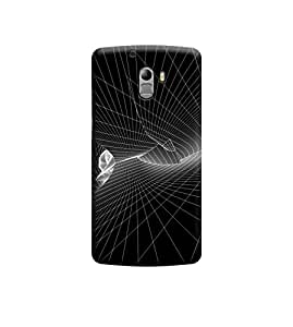 EPICCASE Premium Printed Back Case Cover With Full protection For Lenovo K4 Note / A7010 (Designer Case)